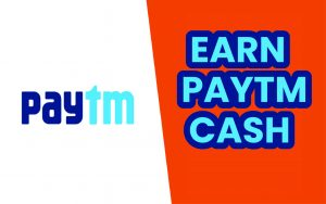 earn paytm cash by watching videos